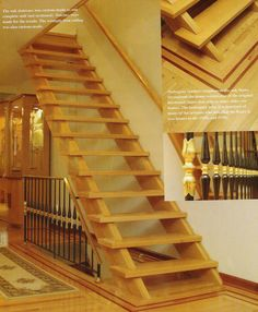 1000 Images About Stairs On Pinterest Open Stairs Open