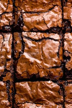 Skip the boxed brownie mix and make The BEST Cocoa Fudge Brownies instead! Thick, chewy, fudgy, and so easy! Fudge Brownies, Kakao Brownies, Brownies Caramel, Brownies Cacao, Beste Brownies, Espresso Brownies, Cocoa Powder Brownies, Dark Chocolate Brownies, Coconut Chocolate