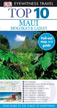Drawing on the same standards of accuracy as the acclaimed DK Eyewitness Travel Guides, DK Top 10 Maui, Molokai & Lanai uses exciting colourful photography and excellent cartography to provide a reliable and useful pocket-sized travel. Eyewitness Travel Guides, Lanai, Cartography, Color Photography, Top