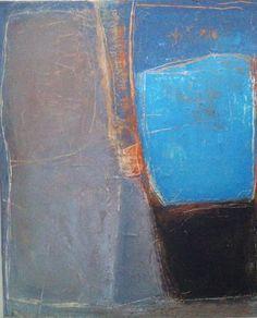Fred BARBA - Artiste peintre Acrylique sur toile 90x110 www.abstractaddict.com