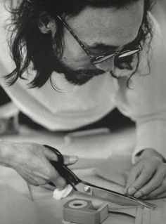 by Yutaka Yamamoto, 1993:  Yōji Yamamoto Japanese fashion designer