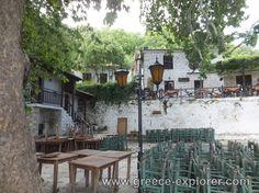 Village Vizitsa in Mount Pelion Greece, Explore, Places, Greece Country, Lugares, Exploring