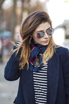 bon out x apparence élégante 2019 original Les 13 meilleures images de Comment porter des foulards en ...