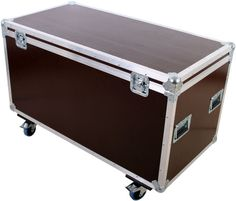 Thon Accessory Case 117x60x57 BR