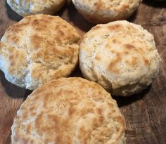 Scones cooked in a pie maker