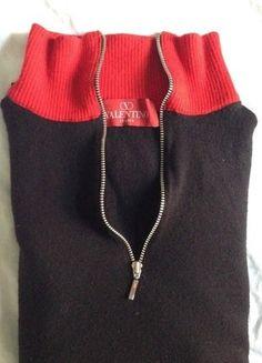 Kupuj mé předměty na #vinted http://www.vinted.cz/muzi/svetry-and-mikiny-ostatni/15583840-valentino-svetr