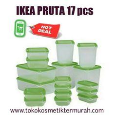 Saya menjual Ikea Pruta seharga Rp120.000. Dapatkan produk ini hanya di Shopee! https://shopee.co.id/larisastore/8912197 #ShopeeID