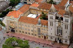 Private Tour: São Paulo City Tour with Mercado Municipal Included - TripAdvisor
