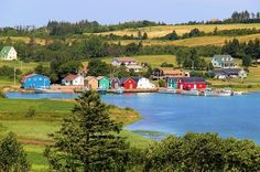 Cavendish to French River | 11 Drives That Prove Prince Edward Island Is Road Trip Royalty