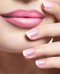 21Dec2013 French tip nail designs – Step by step guide to a perfect manicure categories: french tip nail designs