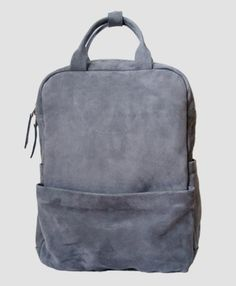 rucksack blau I