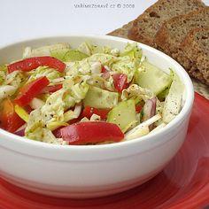 Tofu, Cobb Salad, Recipes, Ripped Recipes, Cooking Recipes, Medical Prescription, Recipe