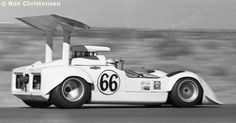 Race Recap:Round 6 1968 Season Event: Stardust Grand Prix Date:11/10/1968 Track: Stardust International Raceway # 66 Jim Hall Chaparral 2G Chevrolet Chaparral Cars, Inc. 58 laps DNF Accident