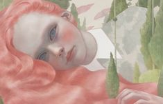 Juxtapoz Magazine - Another Look: The Works of Hsiao Ron Cheng