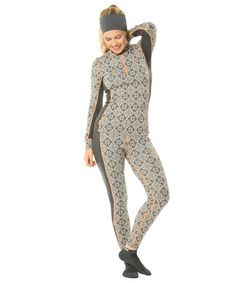 ROSE PANT - Wool & Technical Baselayer - SHOP | Kari Traa