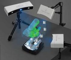 escaner 3D Capture