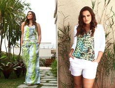 Verão 2015: conheça a coleção plus size da Rery