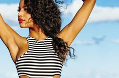 8 Moves to Perk Up Your Boobs - SELF