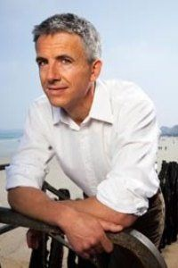 Although gay and lesbian characters figure prominently in all but one of his twelve novels, Patrick Gale (born January 31, 1962 on the Isle of Wight) does not write the traditional coming-out or escape from oppressive environment narratives. In 2008, he married his partner of seven years, artist Aidan Hicks, and they live on a sprawling farm near Cornwall (Land's End). They raise beef cattle for the open market and winter cauliflowers (broccoli) for Sainsbury's.