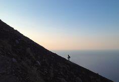 Mt. Stromboli, Finn Beales