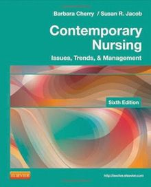 professional nursing practice concepts and perspectives 6th edition