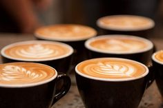 There has never been a better time to be a coffee drinker in LA. (No, 2003, just stop.)