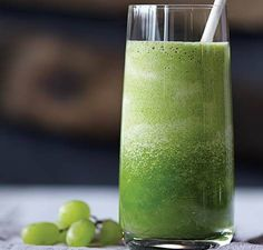Hint of Mint Smoothie | Vitamix