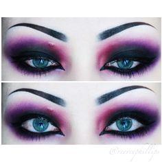 gothic makeup us for the hottest ne - Gothic Makeup, Dark Makeup, Fantasy Makeup, Makeup Inspo, Makeup Art, Makeup Inspiration, Makeup Ideas, Photo Makeup, Makeup Tips