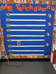 sports themed classroom - Google Search