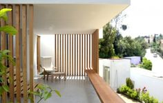 Casa La Floresta - Alventosa Morell ARquitectes