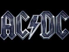 YouTube AC-DC FTW