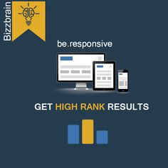 Grow your sales with a mobile-friendly site! #bizzbrain #bizzgr #mobilefriendly #beresponsive