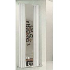 Desrad Thalia Mirror - Single Tube