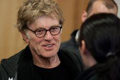 Sundance Filmm Festival | Robert Redford at the Filmmakers Brunch at Sundance Resort