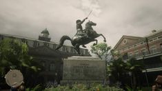 St Denis Compared To New Orleans The Red Dead Redemption Amino Saint Denis Orleans New Orleans