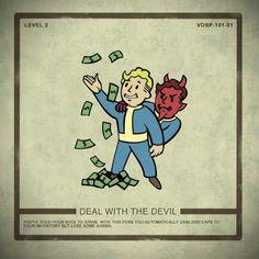 Dat Fallout.