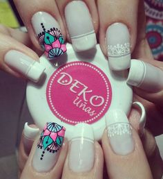 Instagra m Image Toe Designs, Nail Art Designs, French Nails, Cute Nails, Pretty Nails, Hair And Nails, My Nails, Nailart, Glow Nails