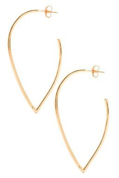 Gorjana: London Hoop Earrings