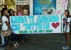 12 Agosto 2012 @ Templi di Paestum - Emma Marrone in Concert #EmmaMarrone