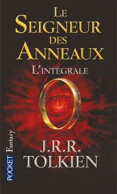 Le seigneur des anneaux / J. R. R. Tolkien ; trad. de l'anglais par F. Ledoux  Paris : Le Livre de poche, 1975