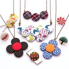 I enjoy jewelry that is fun!