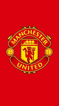 20 Best Manchester United Crests Badges Images Manchester United Manchester Manchester United Football Club
