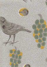 Graphic Patterns, Graphic Design, Fabric Patterns, Scandinavian, Retro Vintage, Birds, Colours, Prints, Painting