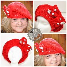 I wanted to thank everyone for hanging out with me this year by wrapping it up with another free pattern. I've posted pictures of my friend Taylor and her daughter wearing matching hats on my ELK Studio Facebook page, and it's been a big hit. Taylor and I (along with some other friends) took a …