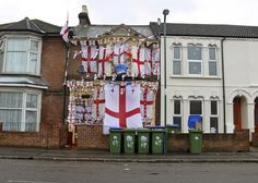 Southampton Engerland House (round the corner from me - so proud)