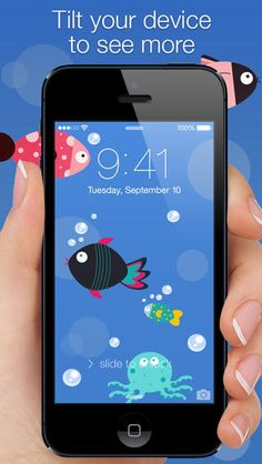 Funny wallpapers ios 7