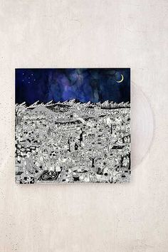 Father John Misty - Pure Comedy Exclusive 2XLP