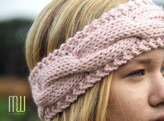 Die 11 Besten Bilder Von Stirnband Muster In 2019 Crochet Hats
