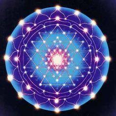 "Psychoanalyst Carl Jung saw the mandala as ""a representation of the unconscious self,"""