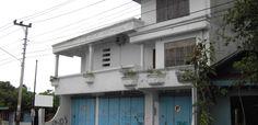 Rumah 500 M2 3 Lantai Dalam Kota Solo